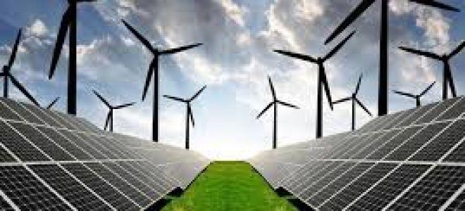 Что такое альтернативная энергетика?